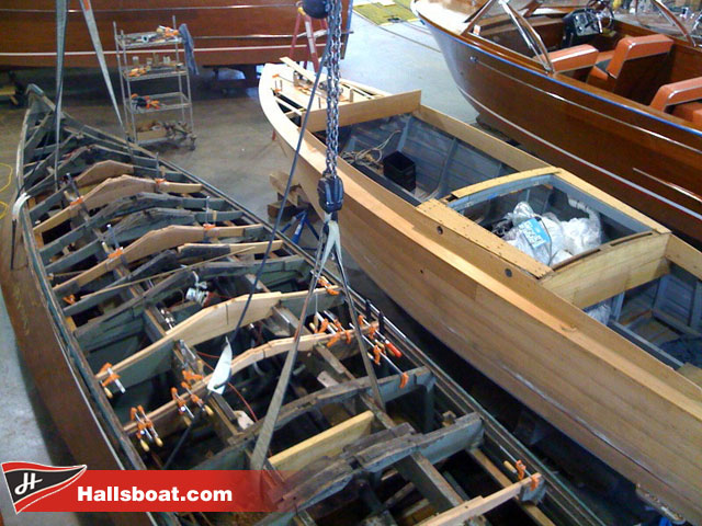 Wooden Boat Building Events Workshops Boat Shop Demonstrations