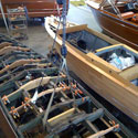 Wood Boat Construction & Restoration