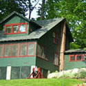 Summer Cottage Rental in Lake George, NY