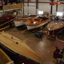 Wooden Boat Builders