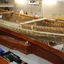 Wooden Boat Construction