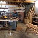 Wooden Boat Workshop
