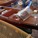 Wooden Boat Development