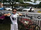 Tour de Cure Bike Event