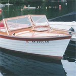 Wooden boats for sale lake george weather