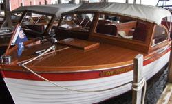 Classic Boat Manufacturers